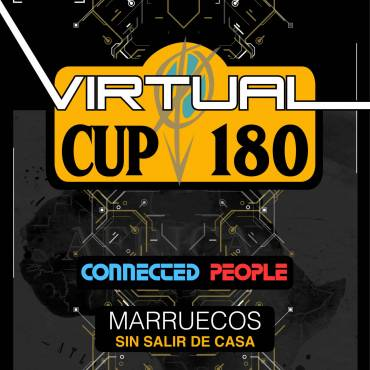 Virtual CUP 180